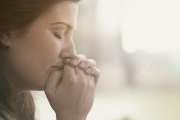 Non ho mai sentito il pianto di mia figlia. Spero possa percepire tutto il mio amore