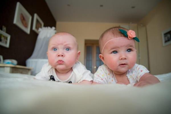 Inseminazione artificiale. Dopo tanti anni di tentativi, ora ho due gemellini bellissimi