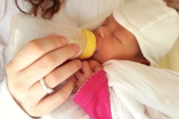Ho rischiato un aborto spontaneo per collassamento: per fortuna la mia Aurora ce l'ha fatta