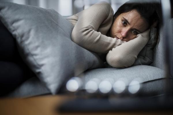 Brutta depressione dopo un aborto al quarto mese. Ma prima o poi ne uscirò