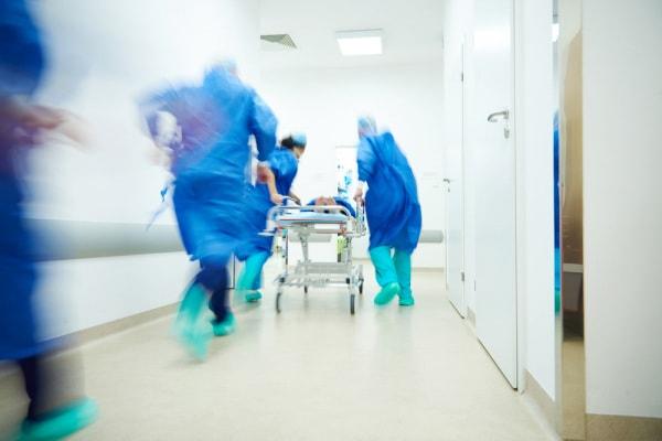 emergenza ospedale