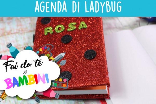 Agenda di Ladybug