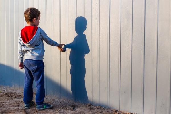 Il mio bimbo è autistico, ma io non lo cambierei con nessuno