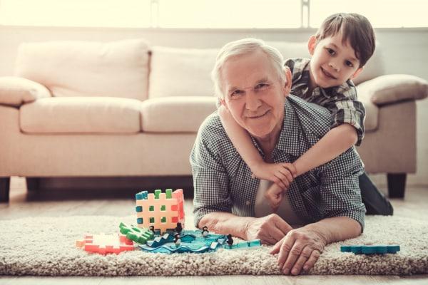 Leggero autismo dell'età evolutiva. Ma mio nipote fa tanti passi in avanti