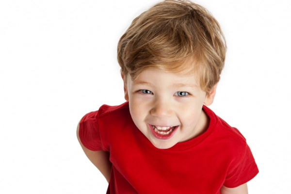 Rotavirus. Dopo un brutto spavento, mio figlio è tornato a stare bene