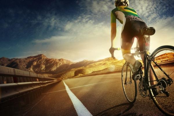 Race Across Limits, un progetto ciclistico per donare speranza ai piccoli prematuri o disabili