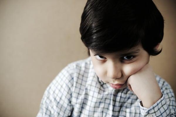 Disturbo dello spettro autistico. Siamo intervenuti in tempo e nostro figlio ora sta meglio