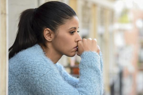 Dopo due aborti spontanei, cerco gradualmente di riprendermi dal dolore